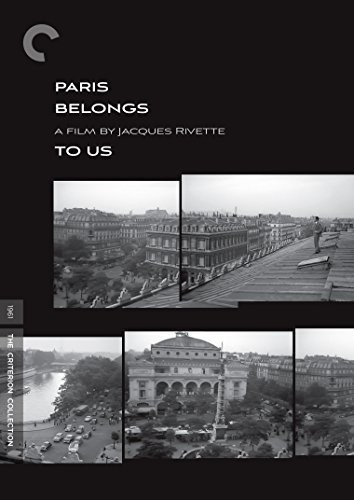Paris Belongs to Us (Criterion Collection)