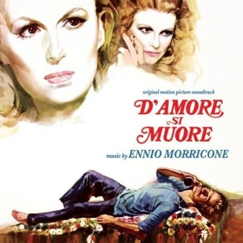 D'amore Si Muore (Original Soundtrack)