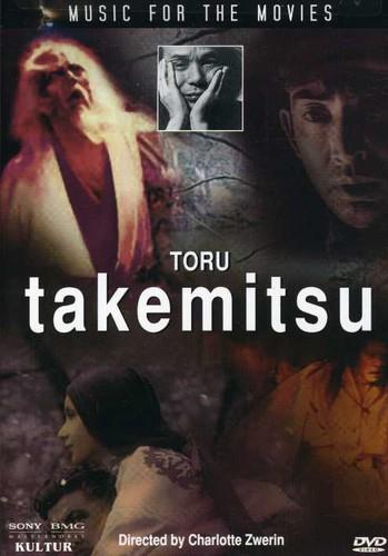 Music for Movies: Toru Takemitsu