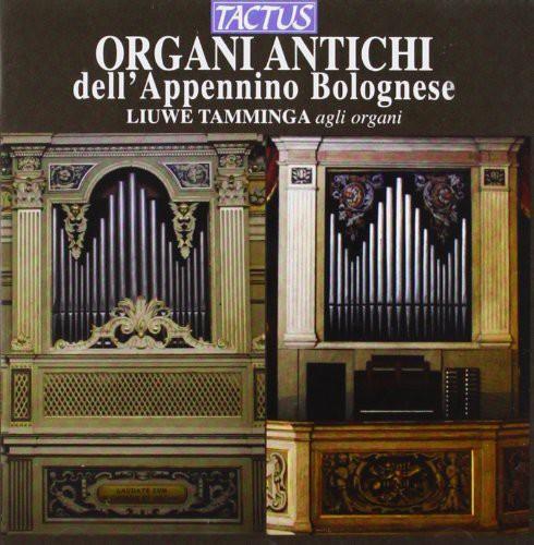 Tamminga - Organi Antichi Dellappennino