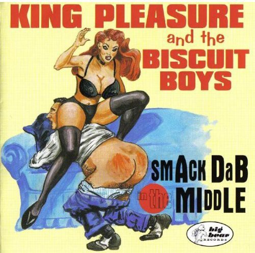 Smack Dab in the Middle [Import]