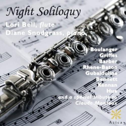 Night Soliloquy