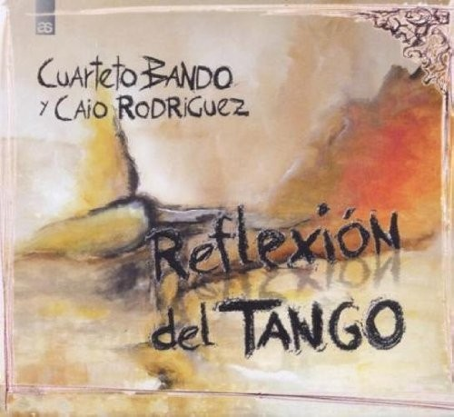 Reflexion Del Tango
