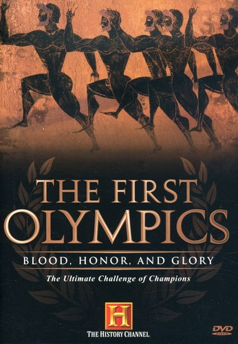 The First Olympics