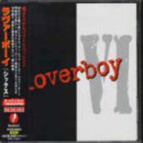 Loverboy VI [Import]
