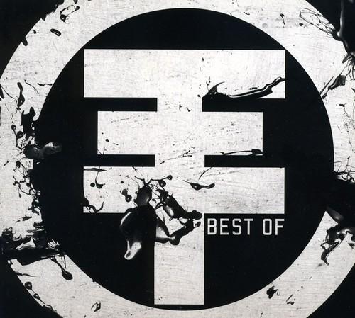 Tokio Hotel - Best Of Tokio Hotel [Import]