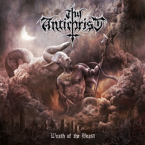 Thy Antichrist - Wrath Of The Beast