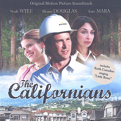 Californians (Original Soundtrack)