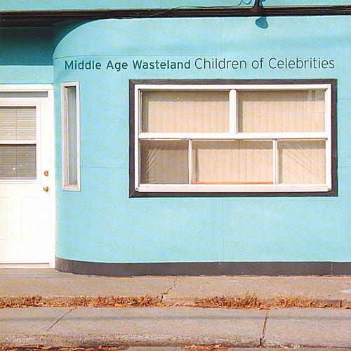 Middle Age Wasteland