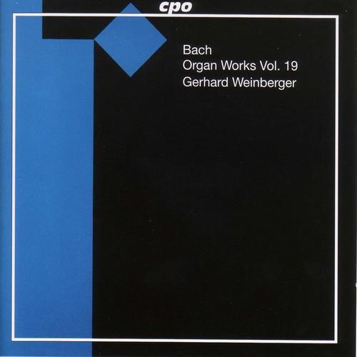 Organ Works 19