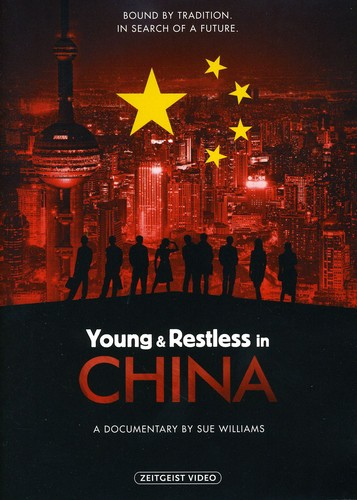 - Young & Restless In China