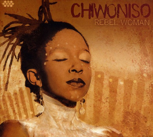 Rebel Woman