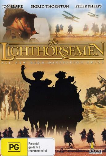 Lighthorsemen - Lighthorsemen [Import]