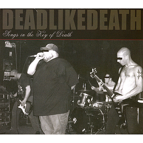 Songs in the Key of Death