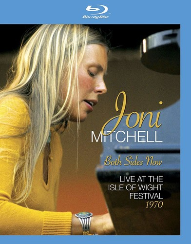 Joni Mitchell - Both Sides Now: Live At The Isle Of Wight Festival [Blu-ray]