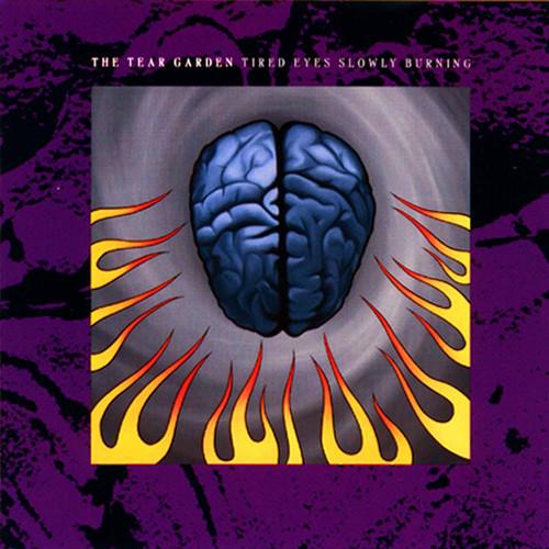 Tear Garden - Tired Eyes Slowly Burning [LP]