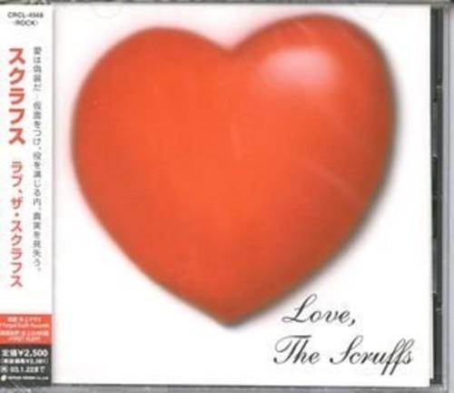Love, Scruffs [Import]
