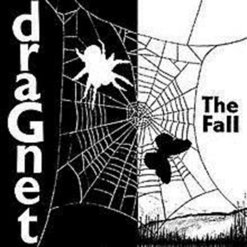 The Fall - Dragnet (Box) (Uk)