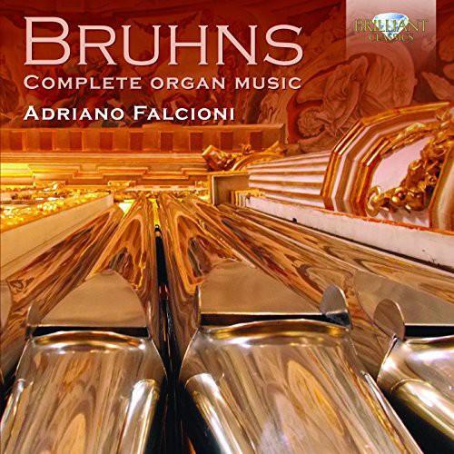 Comp Organ Music