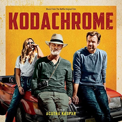 Agatha Kaspar - Kodachrome [Soundtrack]