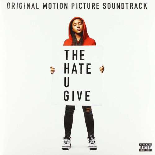 The Hate U Give [Movie] - The Hate U Give [Import LP Soundtrack]