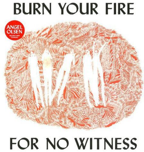 Angel Olsen - Burn Your Fire For No Witness [Vinyl]