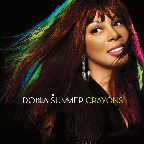Donna Summer - Crayons [Includes Bonus Track]