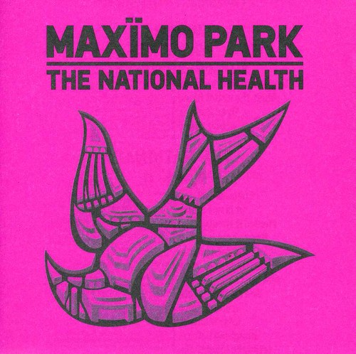 Maximo Park - National Health [Import]