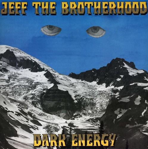 Jeff The Brotherhood - Dark Energy (Black Friday Exclusive) [Import]