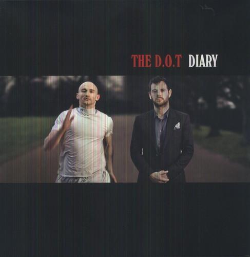 Diary [Import]