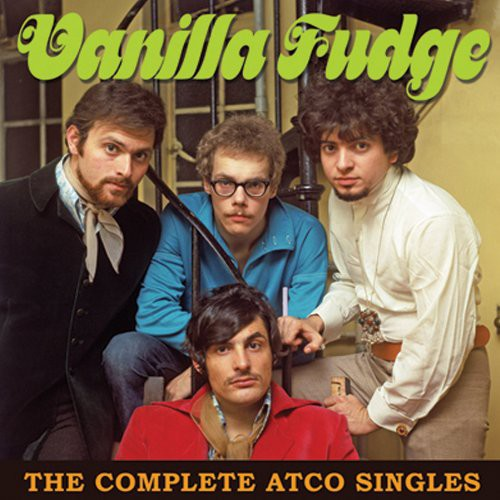 Vanilla Fudge - Complete Atco Singles [Remastered]