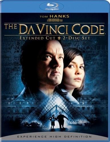 The Da Vinci Code [Import]