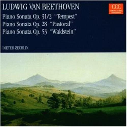Piano Sonatas 31 28 53