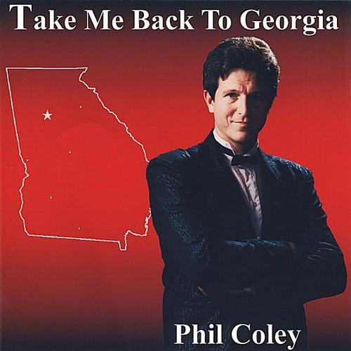 Take Me Back to Georgia