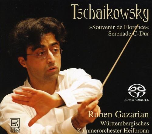 Souvenir de Florence Op. 70