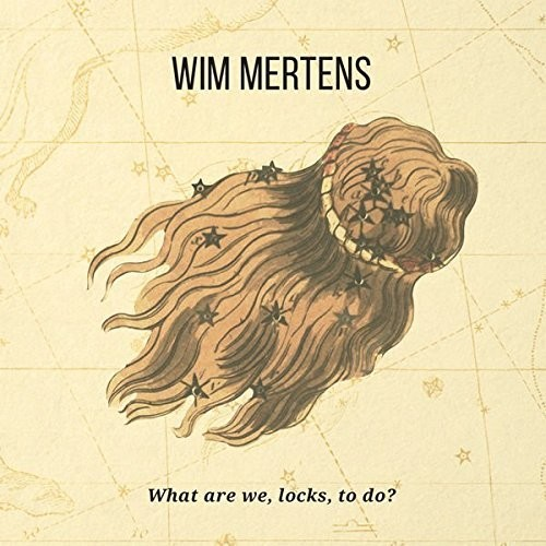 What Are We Locks To Do? [Import]