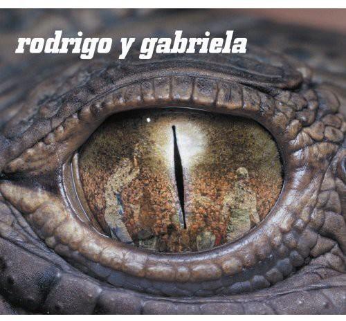 Rodrigo and Gabriela