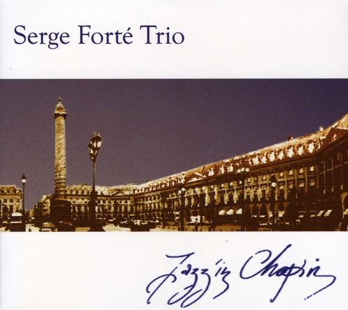 Jazzin Chopin