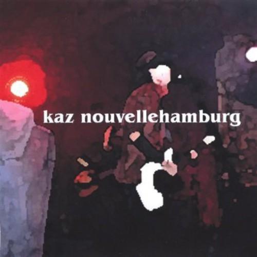 Kaz Nouvellehamburg