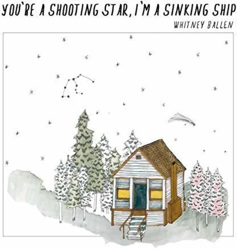 You're A Shooting Star, I'm A Sinking Ship