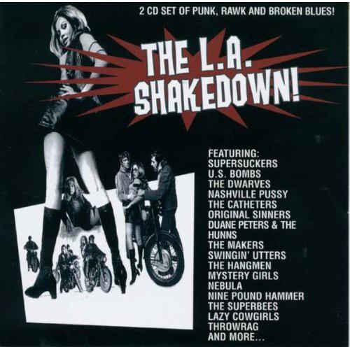2003 La Shakedown - 2003 La Shakedown