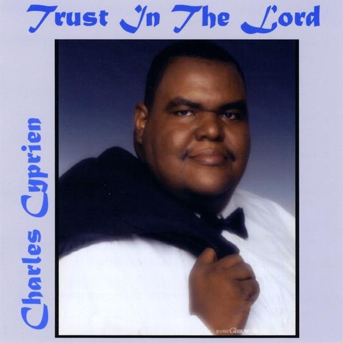 Trrust in the Lord
