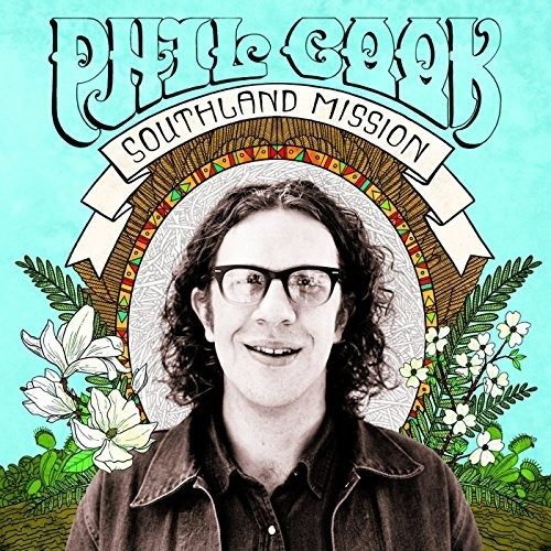 Phil Cook - Southland Mission [Vinyl]