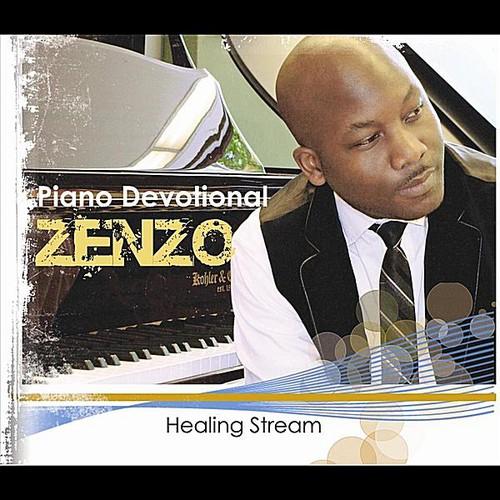 Piano Devotional-Healing Stream