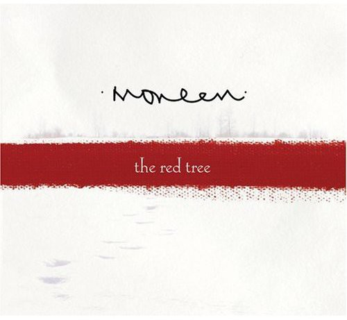 Moneen - Red Tree