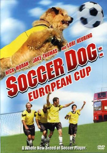 Soccer Dog: European Cup