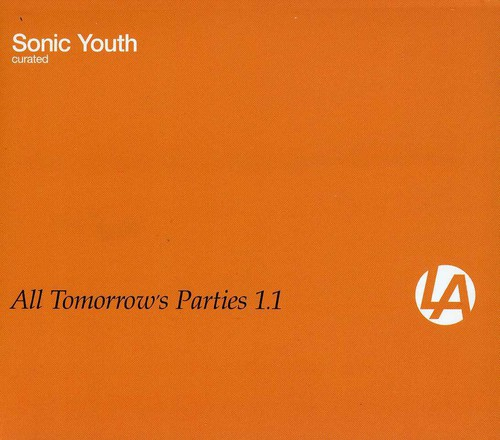 All Tomorrow's Parties 1.1: Sonic Youth Curated