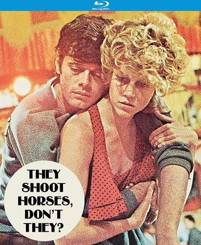 They Shoot Horses Don't They (1969) - They Shoot Horses Don't They (1969)