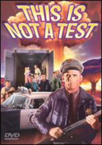 This Is Not a Test