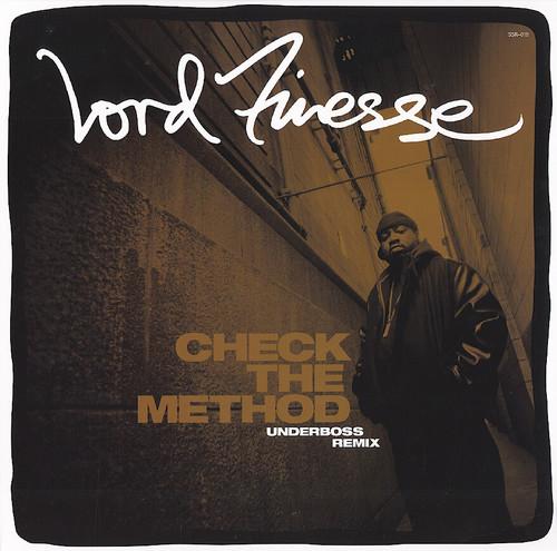 Check the Method (Underboss Remix)